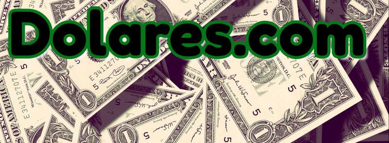Dot Com Opportunity: Who Will Claim Dolares.com?