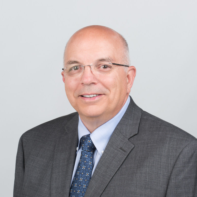 Michael Gomes, Executive Vice President, Benefits Sales Division