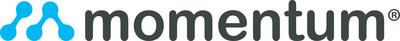 Momentum logo (PRNewsfoto/Momentum)