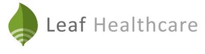 Leaf Healthcare logo