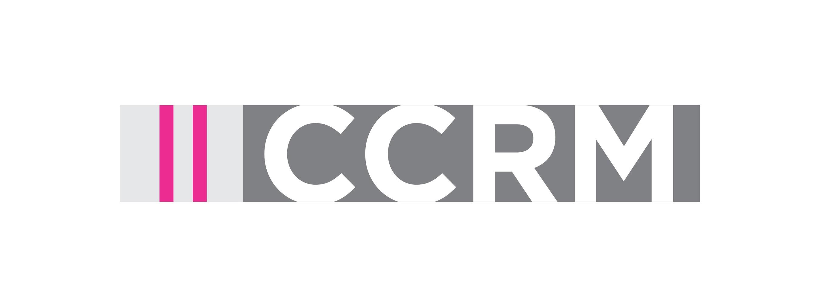 (PRNewsfoto/CCRM)