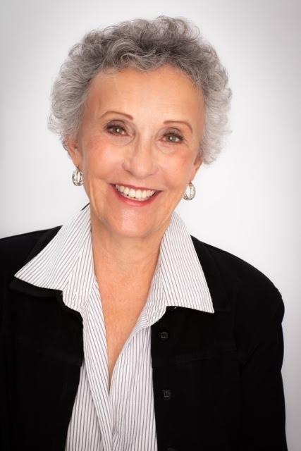 Author, Judy Capko