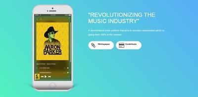 VOISE, Decentralized Music Platform, Announces Radio DAO, Crowdsale Continues