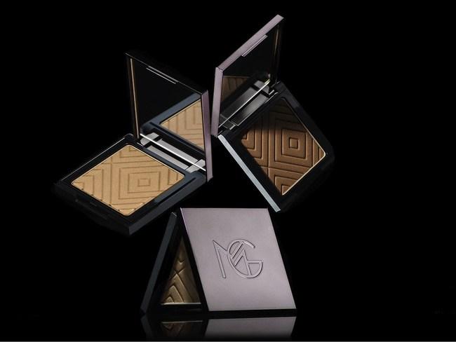 #InTheNude - Bronze Luster - Makeup Geek Cosmetics