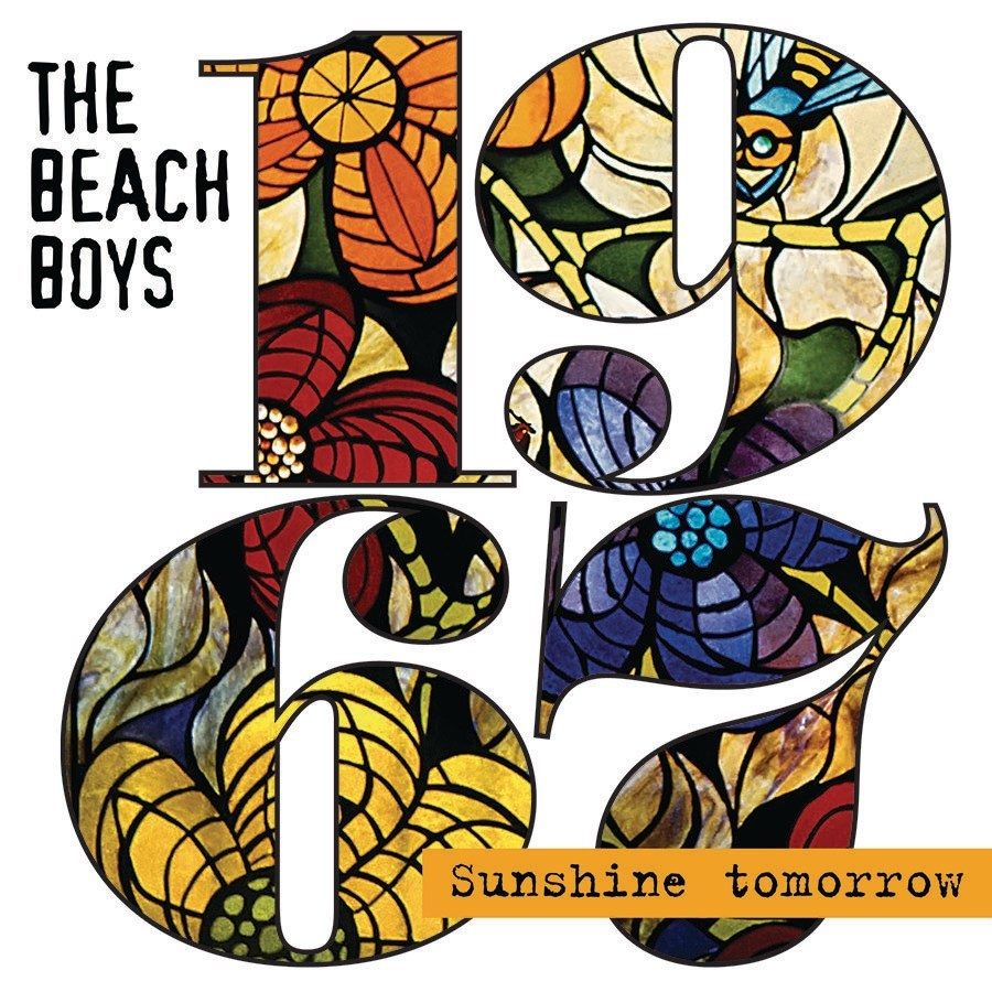 The Beach Boys have personally overseen the creative process for a new 2CD and digital collection, 1967 – Sunshine Tomorrow, to be released worldwide on June 30 by Capitol//UMe. 1967 – Sunshine Tomorrow features producers Mark Linett and Alan Boyd's new, first-ever stereo mix of The Beach Boys' 1967 Wild Honey album and throws open the legendary band's vault to debut 54 sought-after 1967 rarities, 50 years after they were put to tape. Wild Honey's new stereo mix will also debut on 180g vinyl.