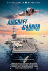 Aircraft Carrier Explores Life at Sea on the Modern Marvels of Technology