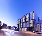 La Maison SoMa Launches Sales For Exclusive Collection Of 28 Modern Residences In San Francisco's Vibrant South Of Market Neighborhood