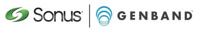 Sonus and GENBAND to Combine to Create a Global Leader in Real-Time Communications Software Solutions
