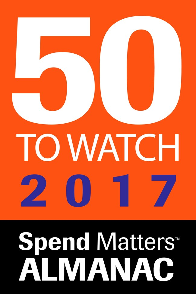 Spend Matters Almanac: 50 Providers to Watch