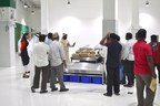 Traders at Deira Fish Market Move to New State-of-the-art Facility at Waterfront Market