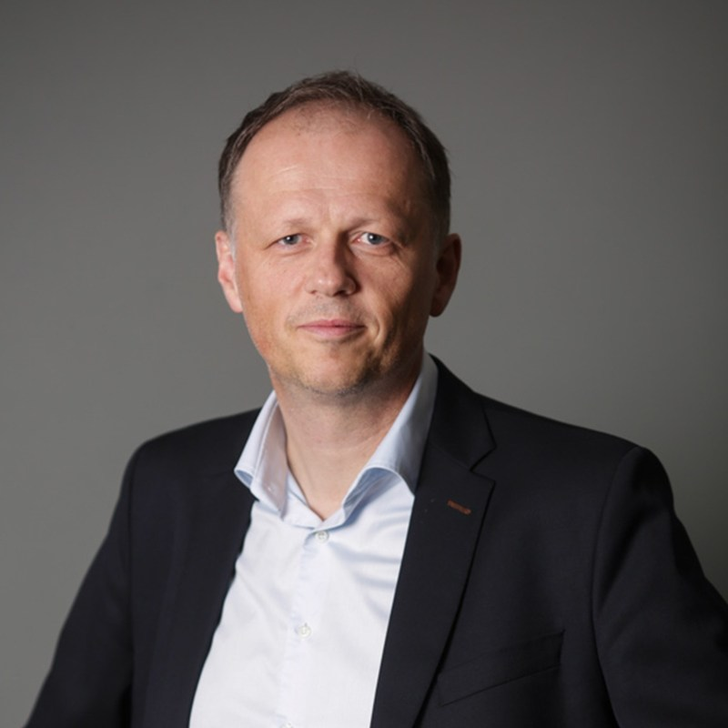Questback CEO Frank Møllerop