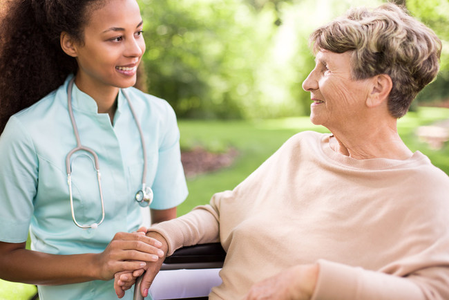 Home Health Aide has an outlook percentage of 38%, has an anticipated need for 348,400 new professionals by 2024.