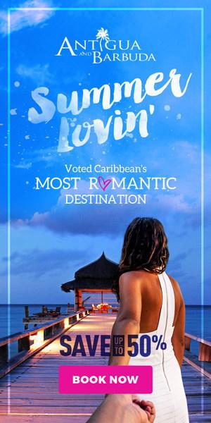 Antigua and Barbuda's Summer Campaign, Summer Lovin'