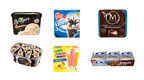 Unilever, the world's largest ice cream company, is introducing 16 new frozen treats in 2017 across five of its brands: Breyers®; Good Humor®; Klondike®; MAGNUM® Ice Cream; and Popsicle®.