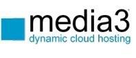 Media3 logo