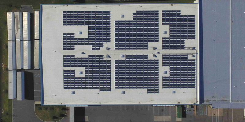 Keystone Adjustable Cap Company Lowers Energy Costs with Rooftop Solar Installation in New Jersey