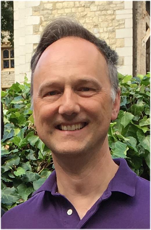Mark Zalubas named Chief Technology Officer for Merlin International