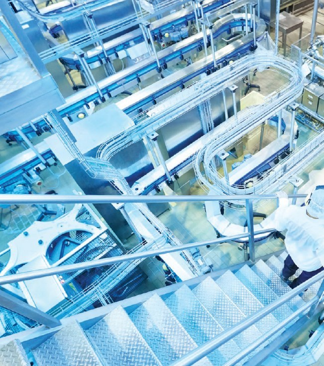 World's largest dairy company leverages Schneider Electric Software to deliver real-time intelligence to over 100 packaging lines to increase performance, efficiency and operational agility. This Schneider Electric Manufacturing Execution System delivers end-to-end workflow management and performance gains at scale to improve operational excellence.