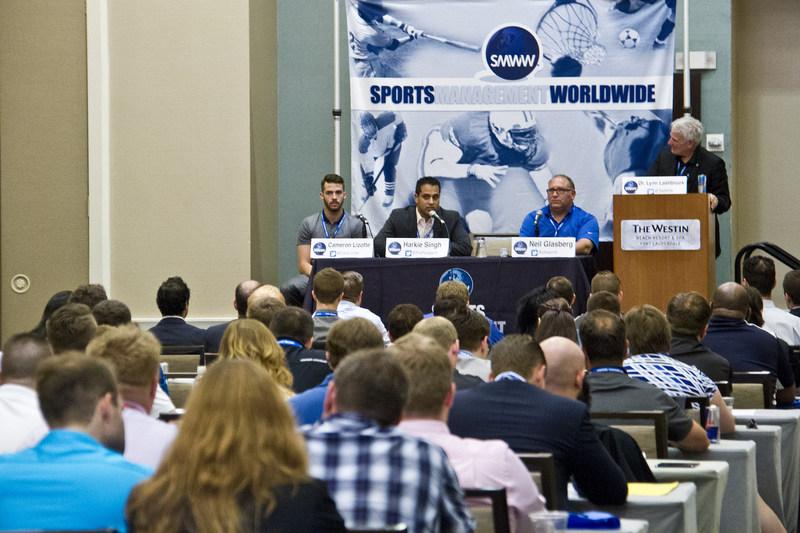 2016 NHL Draft Career Conference in Buffalo, NY