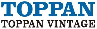 Toppan Vintage (PRNewsfoto/Toppan Vintage)