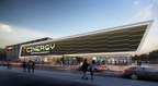 Cinergy Entertainment Group, Inc. announces new amenities and groundbreaking date for the location in Amarillo, TX