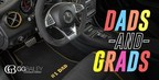 GGBAILEY Personalized Custom-Fit Car Mats Are The Perfect Gift For Dads And Grads