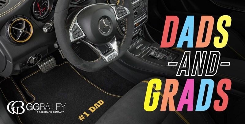 GGBAILEY.com Custom-fit Car Mats
