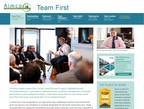 Team Comes First on Aimco's New Interactive Corporate Citizenship Website
