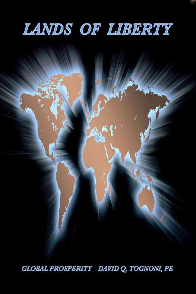 Lands of Liberty: Global Prosperity