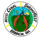 Celebrate 24 Years of the Hood Canal ShrimpFest, Brinnon, WA, May 27th & 28th