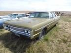 South Dakota Auction Reveals Classic Car Graveyard