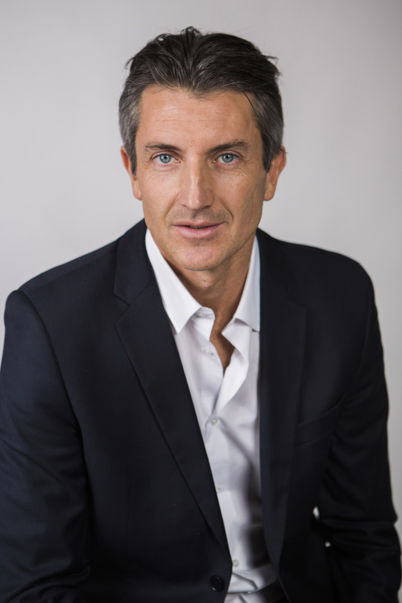 Massimo Renon, WW Commercial General Manager Marcolin Group