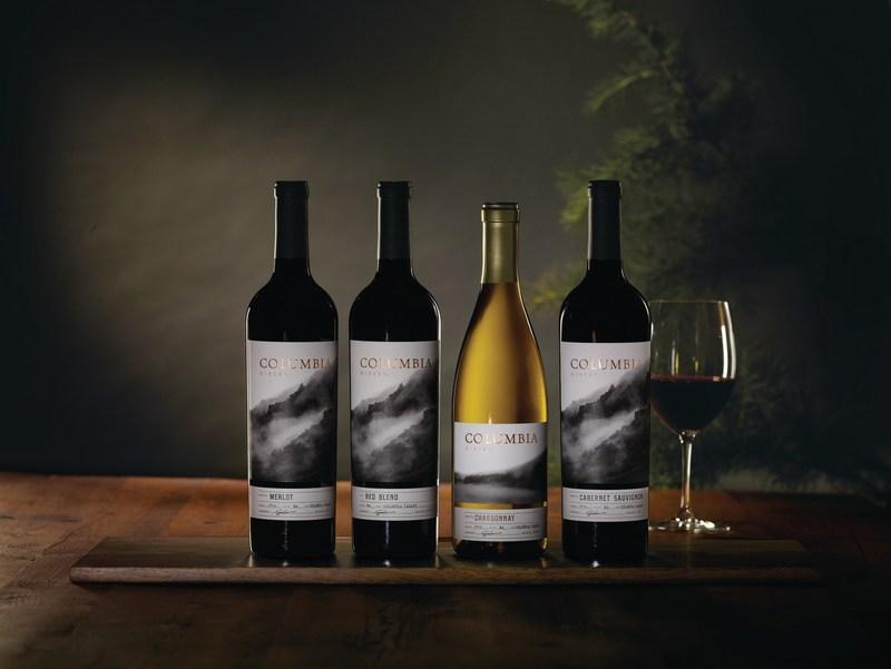 (PRNewsfoto/Columbia Winery)
