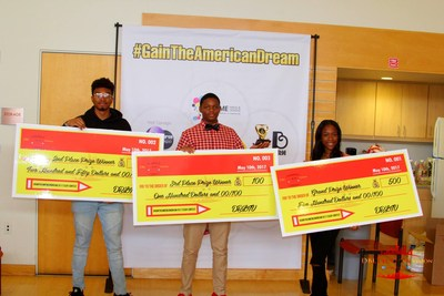 DBLTV Announces Winners of the Inaugural 'Gain the American Dream' Scholarship