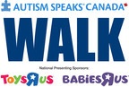 The Autism Speaks Canada Walk Comes to Montreal on Sunday, May 28
