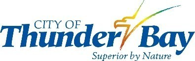 Logo: City of Thunder Bay (CNW Group/Infrastructure Canada)