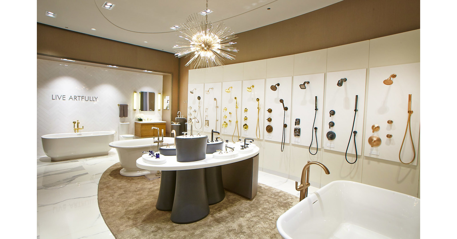 Kohler Co. Reinvents Its Approach To Global Retail With Launch Of ...