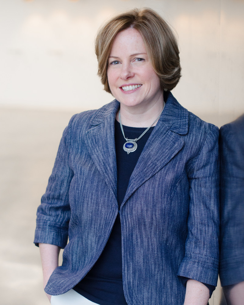 Mary M. Gallagher, Seniorlink Senior Vice President and Chief Marketing Officer