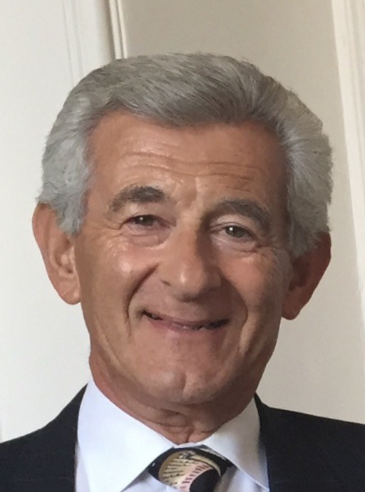 Ian Herman, Chairman and CEO of IBIS Airlines