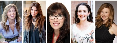 American Women in Public Relations Announces Launch of New York City Chapter (CNW Group/The Organization of Canadian Women in Public Relations)