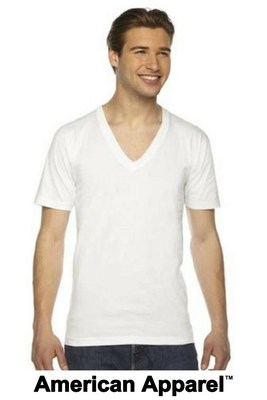 ShirtSpace — an online retailer of blank wholesale apparel including T-shirts, polo shirts, and sweatshirts — has announced the addition of American Apparel to its inventory. The new line consists of 48 styles in a variety of classic and vibrant colors and can be viewed at www.shirtspace.com/brand/american-apparel. No minimum order size is required for items that start at just under $7 per piece. To learn more about ShirtSpace, visit www.shirtspace.com or call 1-877-285-7606.
