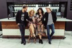 Grammy Award-Winning Little Big Town & Washington State's Browne Family Vineyards Debut 4 Cellars