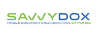 SavvyDox - The world's most advanced cloud based document collaboration platform