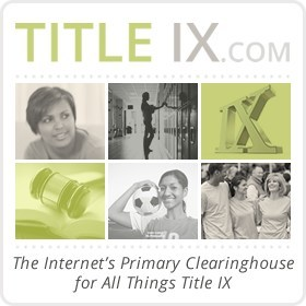 TitleIX.com: The Internet's Primary Clearinghouse for All Things Title IX
