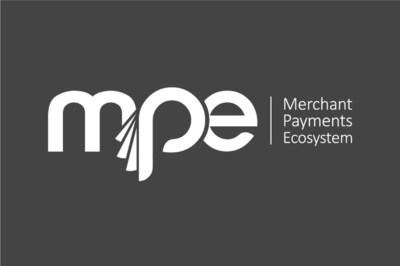 Merchant Payments Ecosystem Logo (PRNewsfoto/Merchant Payments Ecosystem)