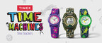 Timex Launches Time Telling Mobile App Developed with Scholastic