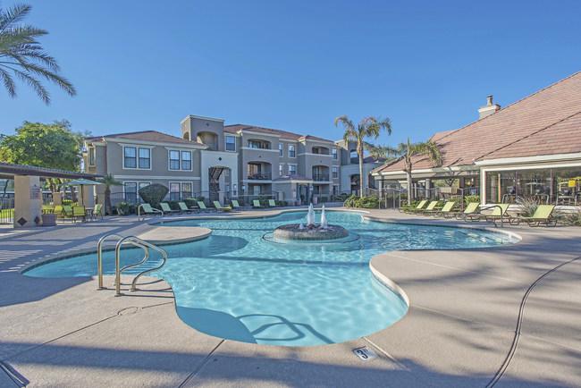 Security Properties Acquires Andante Apartments In Phoenix Az