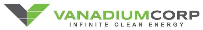 VanadiumCorp (CNW Group/VanadiumCorp Resource Inc.)