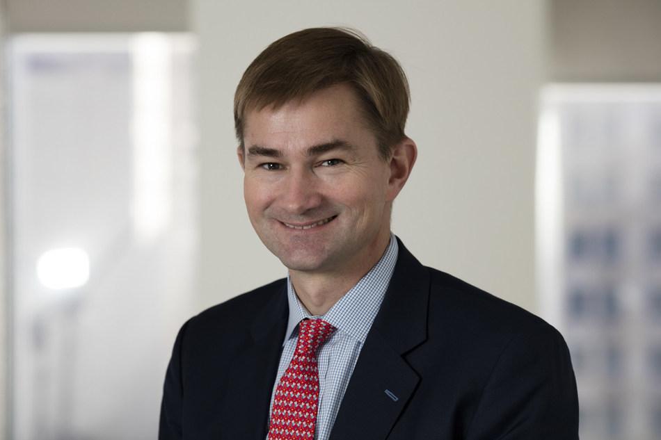 WestJet announced that Charles Duncan has been named as the President of WestJet Encore, WestJet's regional airline. (CNW Group/WestJet)