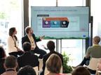 Rob Kall, Cien's CEO, Presenting at Salesforce Essentials